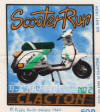 Clacton Scooter Rally May Bank Holiday 1985
