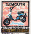 Exmouth Scooter Rally - June 13-15 1986