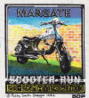 Margate Scooter Rally - May23-26 1986