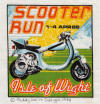 Isle of Wight Scooter Rally April 1-4 1988