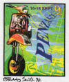 Penzance Scooter Rally September 16-18 1994