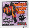 National Scooter Rally's Patch 2011