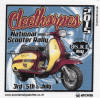 Cleethorpes National Scooter Rally 2015