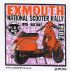 Exmouth Scooter Rally 2016