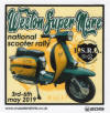 Weston-super-Mare Scooter Rally 2019